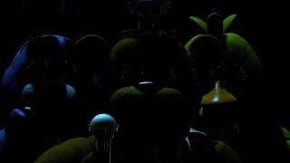 From Eyes of Animatronics. New FNAF 3D Night 2