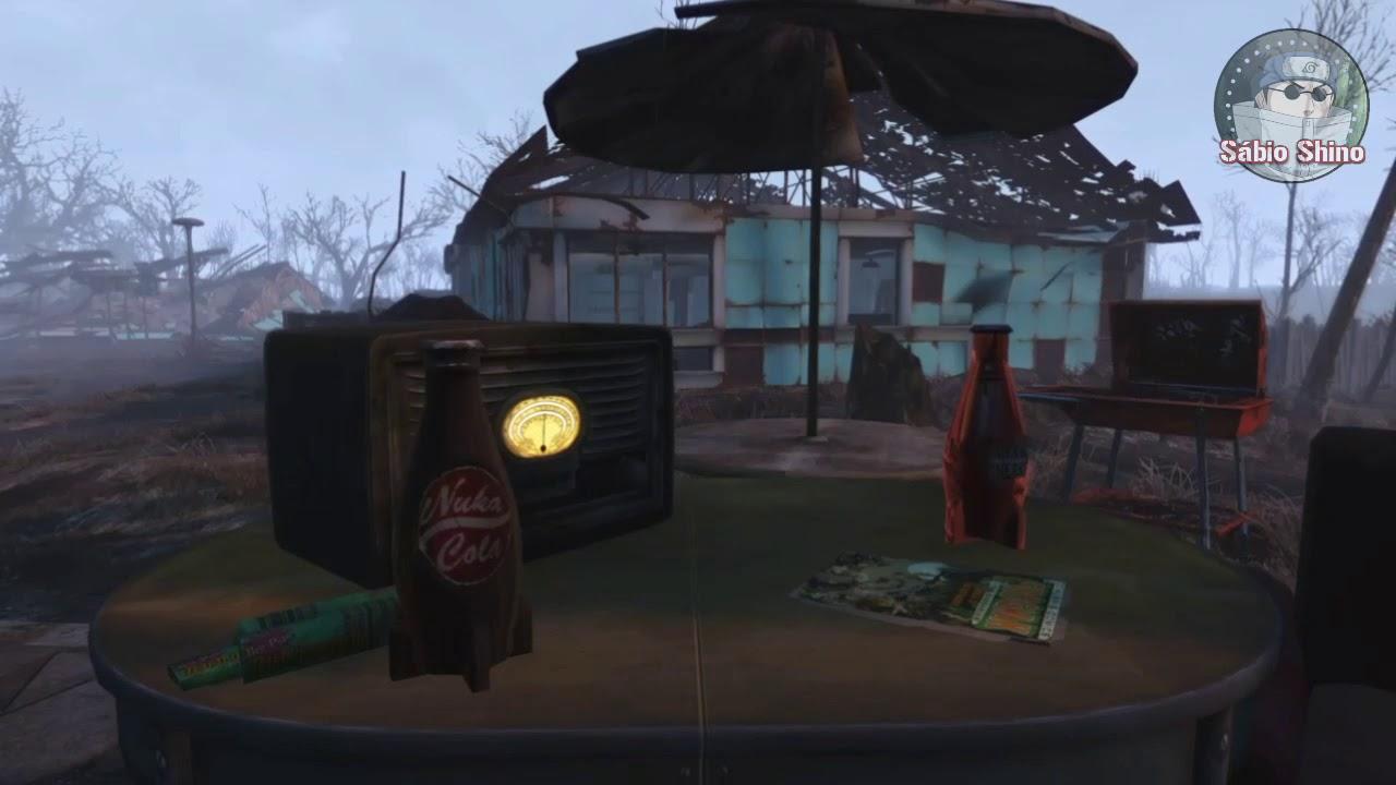Fallout 5 fan trailer