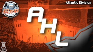 2017 ahl all star classic goal horns