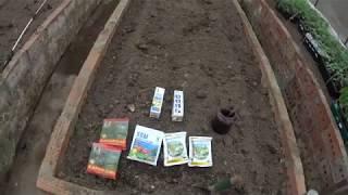 Обработка теплицы весной перед высадкой рассады.