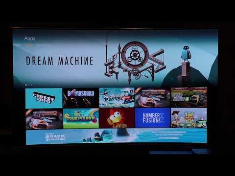 Amazon FIRE TV (2017) mit 4K, HDR, Dolby Atmos im Test!