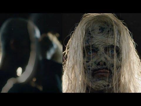 NEW WHISPERERS TEASER TRAILER Breakdown! NEW X SCAR EVIDENCE! JESUS RETURNS? Walking Dead Season 9 thumbnail