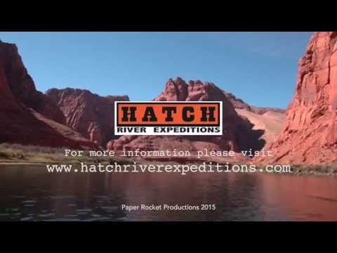4 Minute Packing Guide From Hatch River Expeditions HD