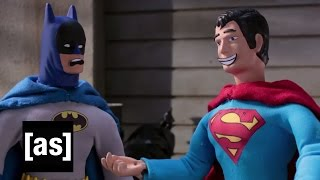 Rcdc3 New York Comic Con Teaser Trailer | Robot Chicken | Adult Swim