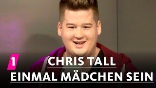 Chris Tall: Einmal Mädchen sein | 1LIVE Generation Gag