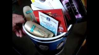 Freebies and Samples Mail Haul Part 1 of 2 :) Thumbnail