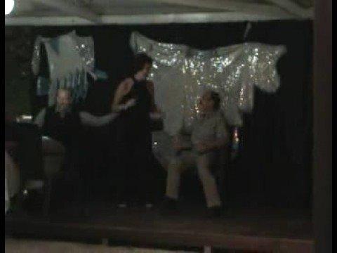 artemis karaoke 2
