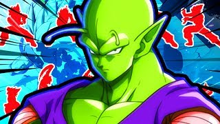 Piccolo Combos! Dragon Ball FighterZ Combo Challenge With Controller