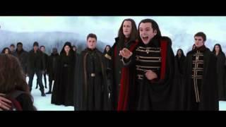 Aro's Laugh - The Twilight Saga: Breaking Dawn - Part 2