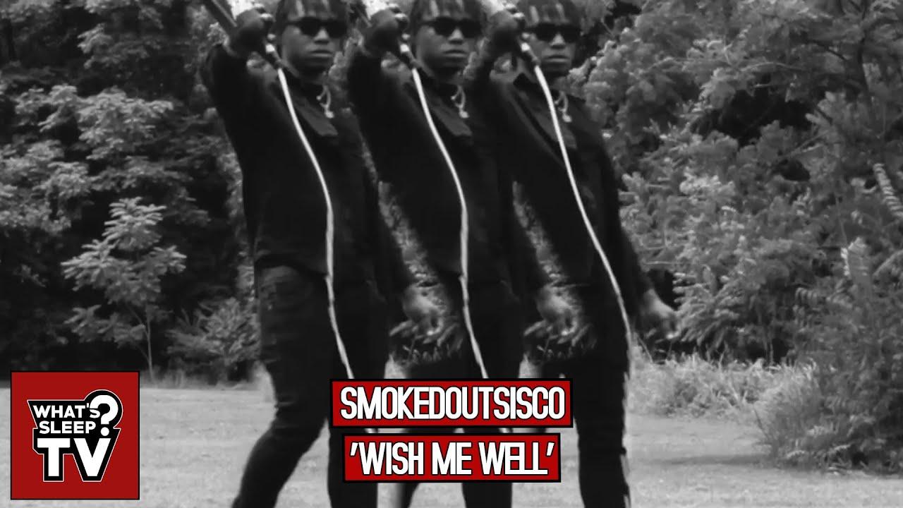 Smokedoutsisco - Wish Me Well