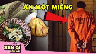 Dân Chơi Thế Giới phải Vượt Biên sang Việt Nam chỉ để Ăn Những Món Này | Xem Gì Hôm Nay Ẩm Thực