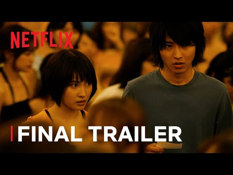 Alice in Borderland | Official Trailer #2 | Netflix