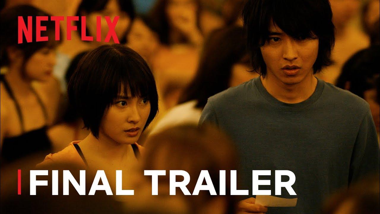 Alice in Borderland | Official Trailer #2 | Netflix