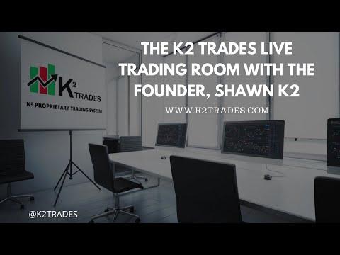 THE K2 TRADES LIVE TRADING ROOM | TRAINING WEBINAR – November 12, 2020 | FOREX | INDICES
