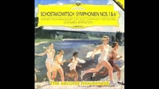 Shostakovich - Symphony No. 1 in F minor Op.10