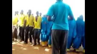 Dawo hees swahili ah oo ay qaday Furaha Mixed primary by Abwaan Daar
