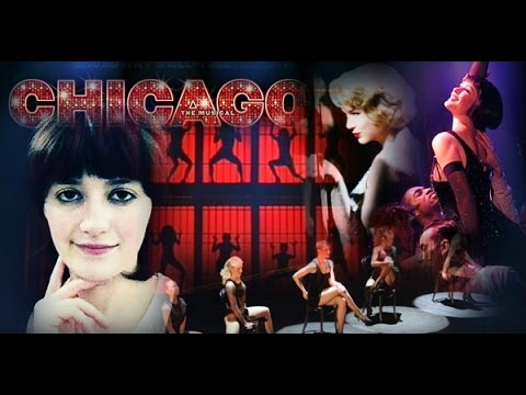 Broadway Baby Reviews: Chicago