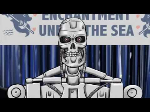Paródia - Exterminador do Futuro