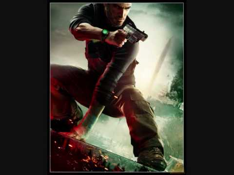 Splinter Cell Conviction Flashback Coste theme