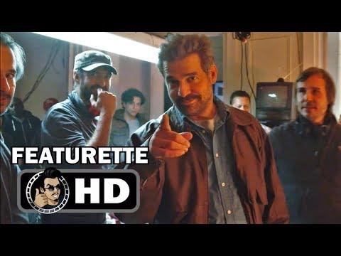 NARCOS Season 3 Official Featurette 'Beyond Pablo Escobar' (HD) Netflix Drug Trafficking Series