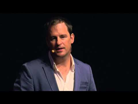 Close the gap | James Fitzpatrick | TEDxPerth