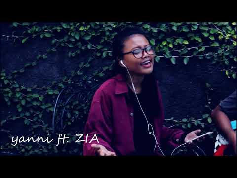 Rihanna California King Bed ( Cover By YANNI & ZIA)