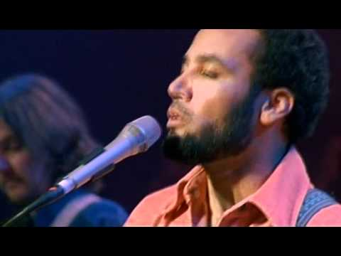 There Will Be A Light - Ben Harper