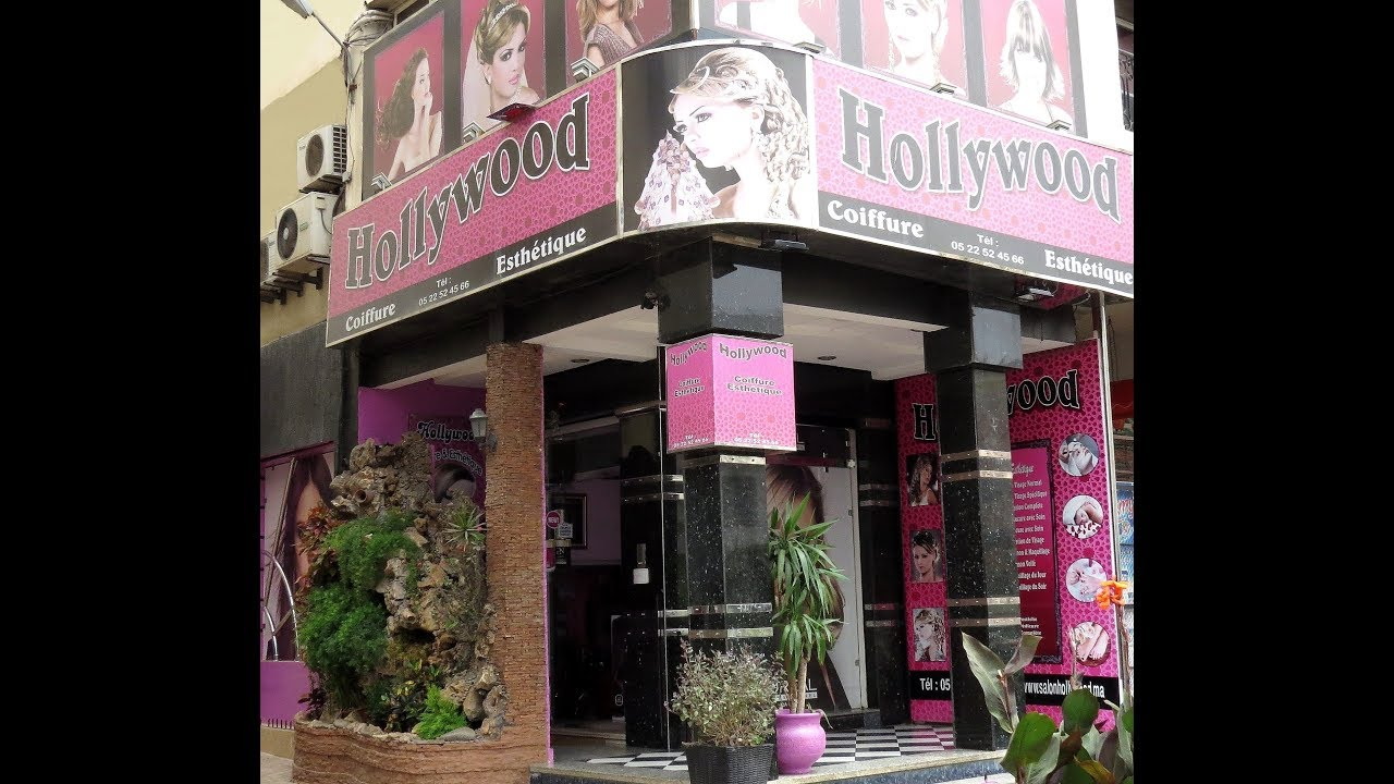 Salon Hollywood Beauty