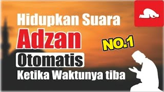 Saatnya Adzan Shubuh Untuk Wilayah Bogor dan Sekitarnya #Ramadhan -