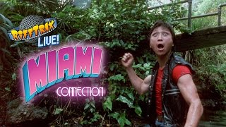 RiffTrax Live: MIAMI CONNECTION Official Trailer