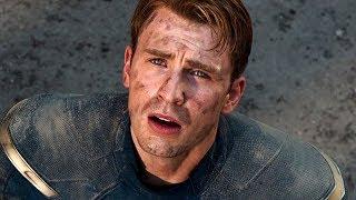 Почему Капитан Америка может погибнуть в Мстителях 4