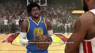 NBA 2K14 MyCareer- We