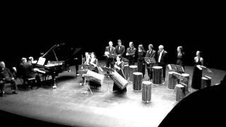 Galoubet-Tambourin ....Concert de l'Academie du Tambourin