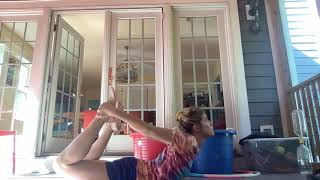 Just another summer afternoon - Join me for this powerful flow!