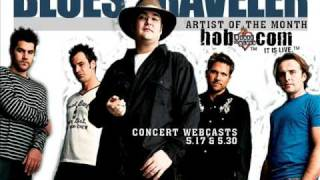 Watch Blues Traveler Last Night I Dreamed video