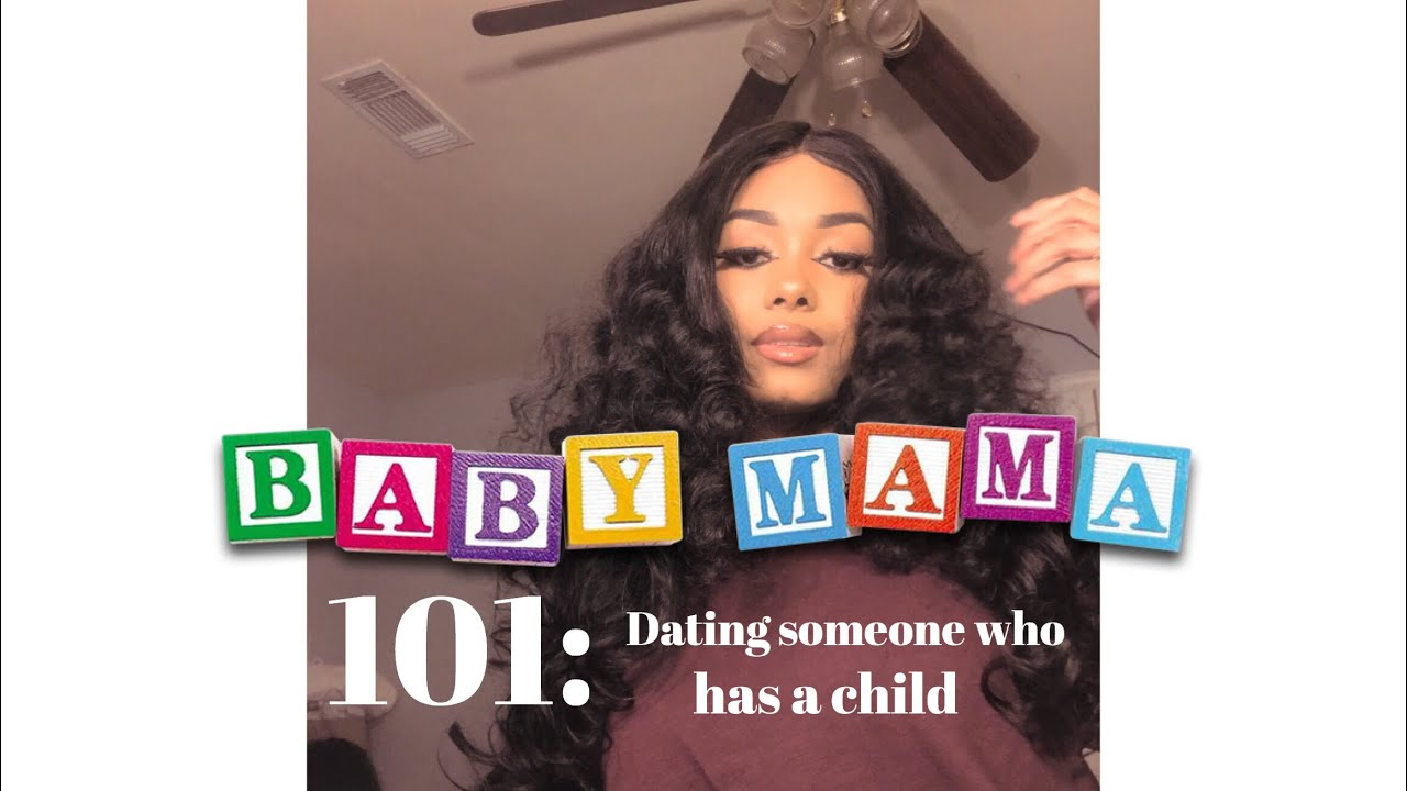 dating a guy who has a kid we are not dating but does he like me