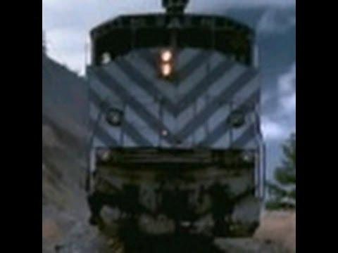 Atomic Train - WestRail 642's Horn