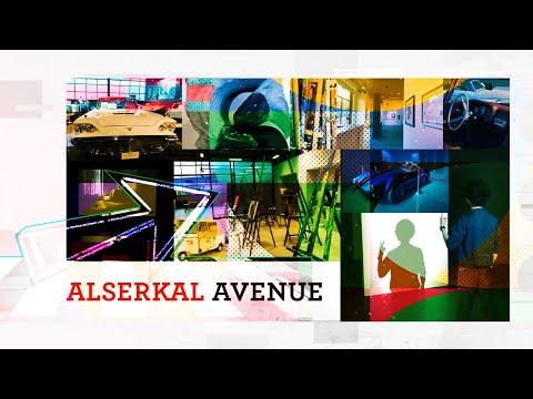 ALSERKAL AVENUE  |  #Art & Cultural District #Dubai