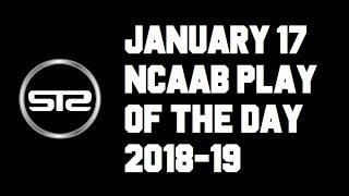 1/17/19 Free #NCAAB Picks of The Day - CBB Pick Today ATS Tonight #UCSB #UCDavis
