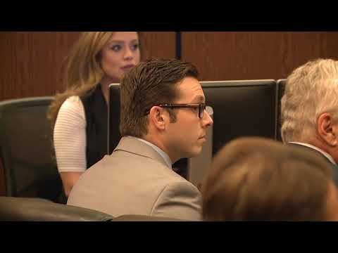 BREAKING: Former Mesa police officer Philip Brailsford found NOT GUILTY of second-degree murder