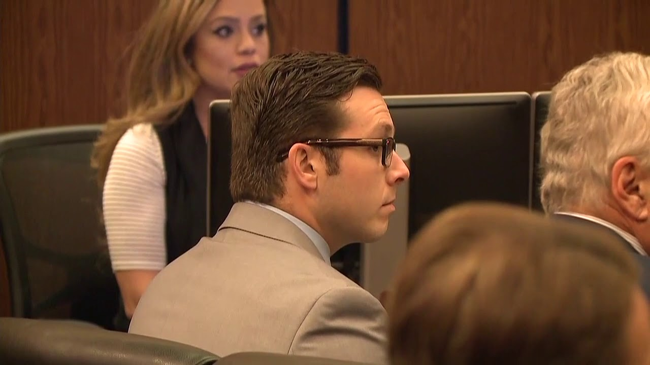 Ex-officer found not guilty in shooting death of Daniel Shaver