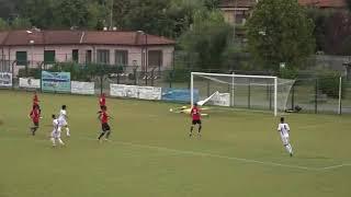 Serie D Girone E Real Forte Querceta-Ponsacco 1-1