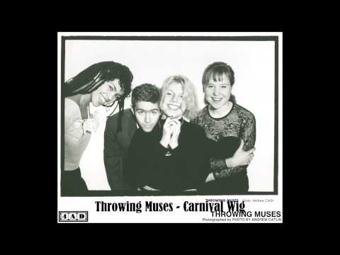Throwing Muses - Carnival Wig
