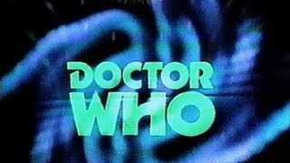 Doctor Who - 1970 Opening - Color