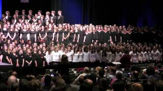 Unit 5 Combined Choirs
