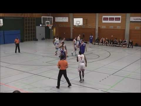 Boblingen Panthers vs. VFL Kircheim