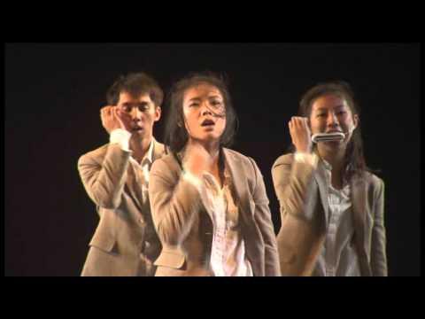 SINGAPORE. T.H.E Dance Company