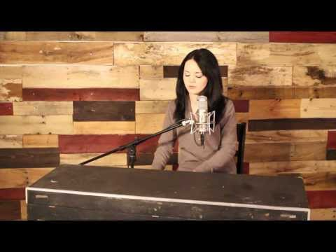 In Christ Alone Cover by Sarah Reeves