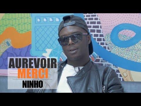 NINHO - AUREVOIR MERCI