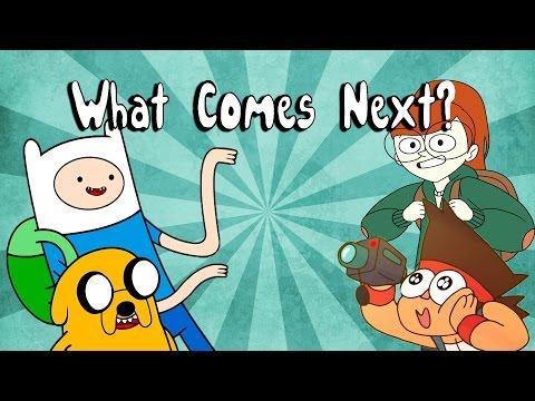 Cartoon Network Renaissance Shows Ending & What's Next!